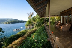 Indonésie - Séjour au Lembeh Resort and Spa